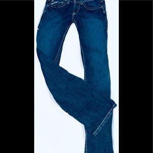 Ariat women's work jeans